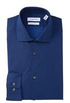 Calvin Klein Slim Fit Stretch Dress Shirt