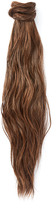 Hairdo. by Jessica Simpson & Ken Paves Chestnut Wavy Ponytail Hair Extension