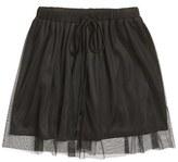 Hip Girl's Tulle Skirt