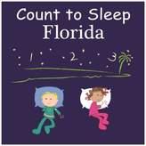 Bed Bath & Beyond Count to Sleep Florida Board Book