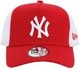 New Era NY CLEAN TRUCKER CAP