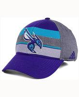 adidas Charlotte Hornets Tri-Color Flex Cap