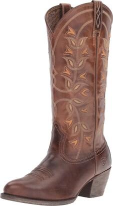 Ariat Women's Women's Desert Holly Western Cowboy Boot