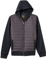 Pacific Trail Boys 8-20 Mixed Media Fleece Jacket