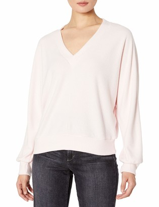 Joie Women's Long Sleeve V-Neck Sweater