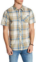 O'Neill Plaid Classic Fit Shirt