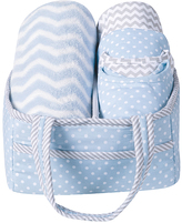 Trend Lab Blue Sky Baby Care Gift Set