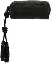 Chanel Pre Owned 1985-1993 quilted pouch