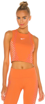 Nike Runway GX Top