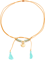 Chan Luu Pull Cord Necklace