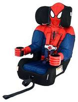 Kids Embrace KidsEmbrace Friendship Combination Booster Car Seat Marvel Ultimate Spider-Man