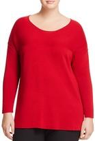 Marina Rinaldi Amalia Wool Sweater