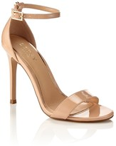 Lipsy Barely There Two Strap Sandals