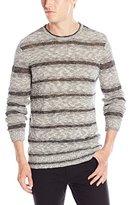 Calvin Klein Men's Slub Sweater