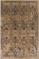 Asstd National Brand Tranquility Rectangular Rug