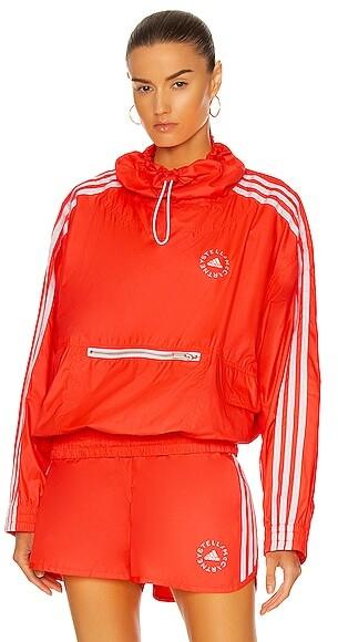 Thumbnail for your product : Stella McCartney Jayla Jacket in Orange