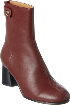 Joie Ramet Leather Bootie