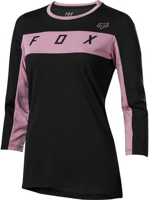 Fox Racing Ranger Dr 3/4-Sleeve Jersey - Women's