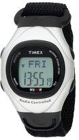 Timex Women's T5G341 Marathon Radio Control Atomic Watch