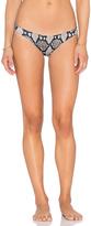 Indah Palo Printed Bikini Bottom