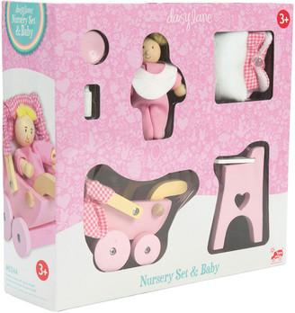 Le Toy Van Nursery Toy Furniture Set
