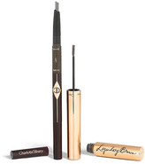 Charlotte Tilbury Flawless, Defined Brows Dark