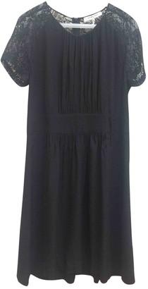 Gerard Darel Black Dress for Women