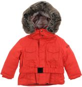 Peuterey Synthetic Down Jackets - Item 41712769