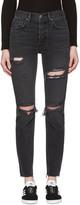 Grlfrnd Black Karolina Jeans