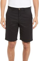 Tommy Bahama Men's Big & Tall Aegean Flat Front Chino Shorts