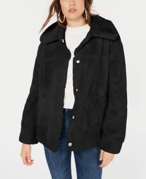 Joujou Jou Jou Juniors' Faux-Fur Jacket