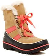 Sorel Youth Tivoli II Faux Fur Lined Boot - Waterproof (Little Kid)