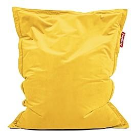 Fatboy Original Slim Velvet Bean Bag, 47 x 61