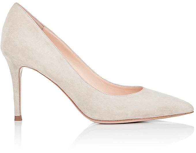 Barneys New York Women's Nataly Pointed-Toe Pumps