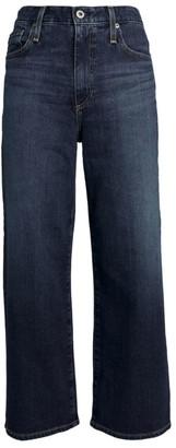 AG Jeans Etta Wide-Leg Jeans