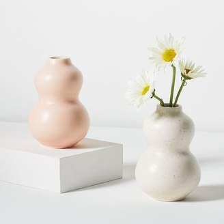 west elm Paper & Clay Lotta Vase