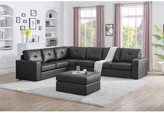 Cool Modular Sectional Sofa Shopstyle Pabps2019 Chair Design Images Pabps2019Com