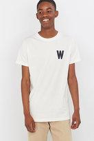 Wemoto Enid White Logo T-shirt