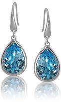 NEW Crystal Tear Drop Earrings Women's by Marisa Kate Designs