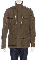 Ralph Lauren Black Label Military Chore Jacket w/ Tags