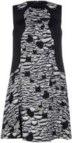 Neil Barrett Short dresses - Item 34560850