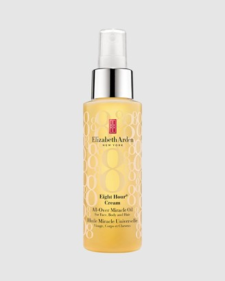 Elizabeth Arden Orange Body Oil - Eight Hour Cream All-Over Miracle Oil - Size One Size, 100ml at The Iconic