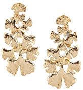 Anna & Ava Kate Fan Chandelier Statement Earrings