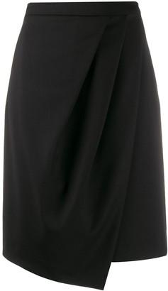 Karl Lagerfeld Paris x Carine tulip skirt