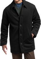 GoldenBear Golden Bear Muir Jacket - Italian Wool, Insulated (For Men)