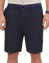 Nautica Linen and Cotton Shorts