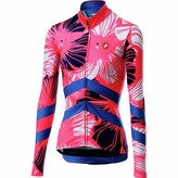 Castelli Fresca Full-Zip Jersey - Women's