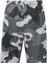 Training Camouflage Print Dri Fit Shorts