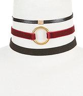 GB Girls 3-Pack Choker Necklace Set