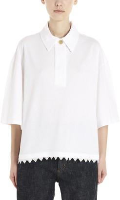 Loewe Oversized Polo Shirt